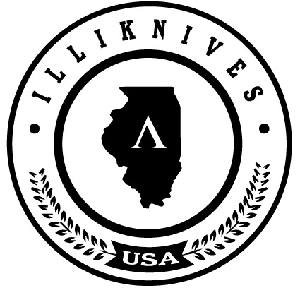 Welcome To Illiknives!